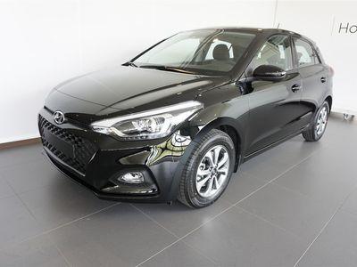 begagnad Hyundai i20 1.0 T-GDi DCT Trend