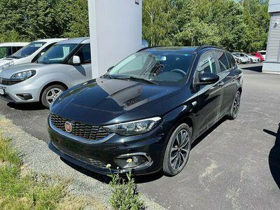begagnad Fiat Tipo 1,6 Lounge Kombi 2020, Kombi Pris 219 900 kr