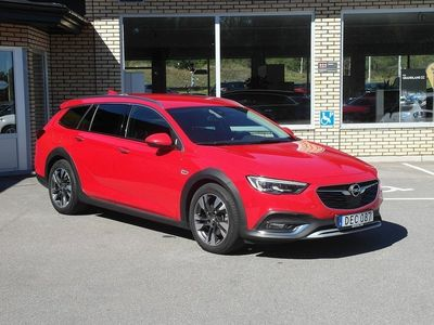 begagnad Opel Insignia Country Tourer 2.0 CDTI 4x4 210hk AT8 Se spec!