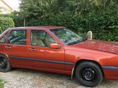 begagnad Volvo 850 mkt. men dålig -97