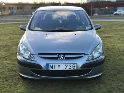 begagnad Peugeot 307 2.0XS -05