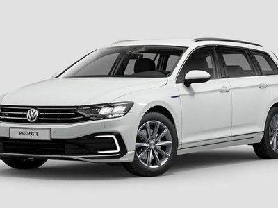 begagnad VW Passat Sportscombi 1.4 Plug-in-Hyb