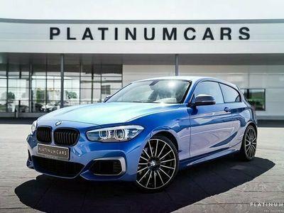 begagnad BMW M140 Special Edition Läder Låga mil 2019, Personbil Pris 389 000 kr