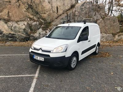 begagnad Citroën Berlingo 1,6 hdi - 13 -13