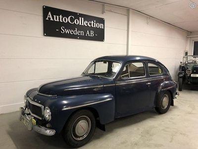 begagnad Volvo 440 PV