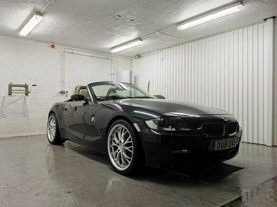begagnad BMW Z4