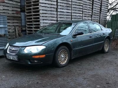 begagnad Chrysler 300M 2.7 V6