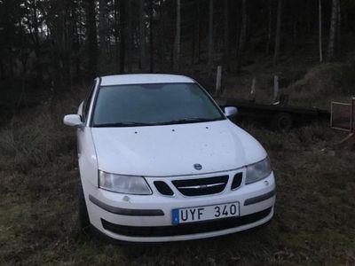 begagnad Saab 9-3 1,8T