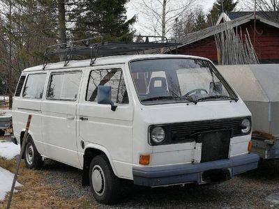 begagnad VW T3