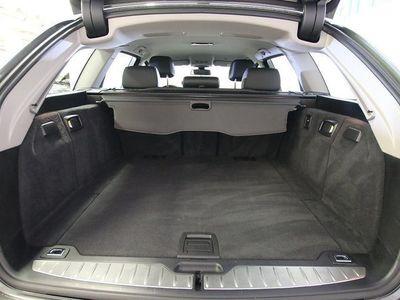 begagnad BMW 520 D Touring Sportpkt Komfortpkt Aut 2014, Kombi 259 000 kr