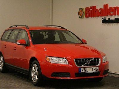 gebraucht Volvo V70 2.4D 163hk *Aut *Drag