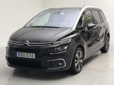 begagnad Citroën Grand C4 Picasso BlueHDi