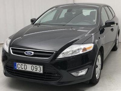 begagnad Ford Mondeo 2.0 Flexifuel Kombi 2011, Kombi 42 000 kr