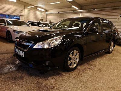 begagnad Subaru Legacy 2,0D STATION AWD 150 HK -15