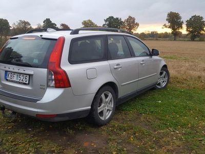begagnad Volvo V50 1.6D -09