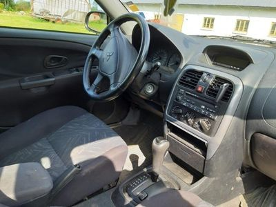 begagnad Mitsubishi Carisma Advance