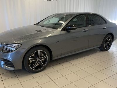 begagnad Mercedes E300 SEDAN//AMG/DRAG/