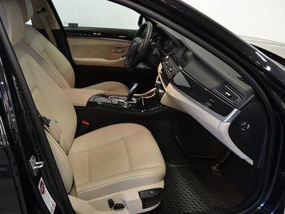 begagnad BMW 525 d xDrive Aut 218HK   Skinn   3700Mil