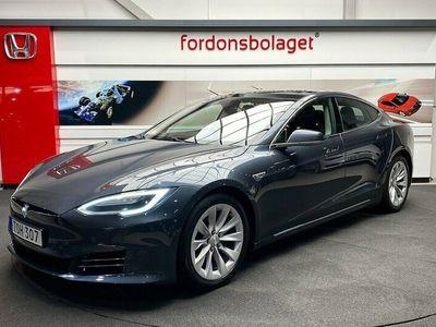 begagnad Tesla Model S 75D AWD Facelift