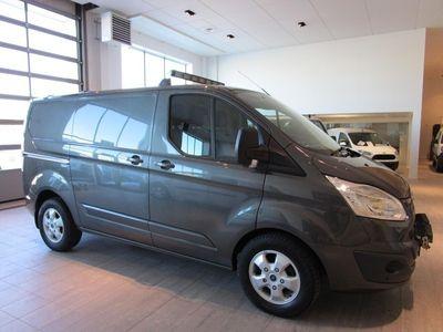 begagnad Ford Custom TRANSITSkåp 170 Lim 310 L1