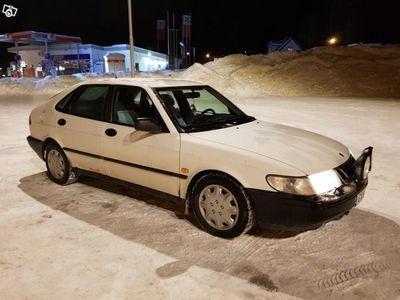 gebraucht Saab 900 Nybes Bra bil -95
