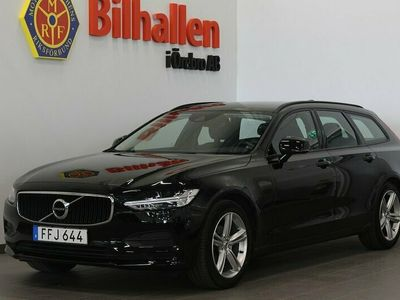 begagnad Volvo V90 D3 Automat Business / On Call