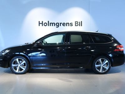 brugt Peugeot 308 SW STYLE Pure Tech 110 Dragkrok