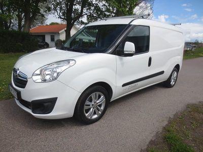 begagnad Opel Combo Van 4-dörrar 1.3 CDTI ecoFLEX 90hk
