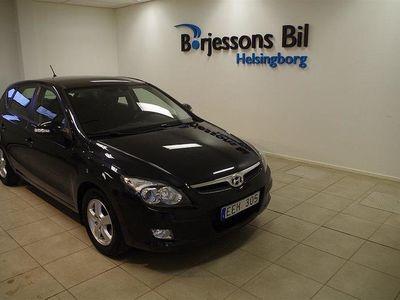 begagnad Hyundai i30 1.6 CRDi 5dr 115 -09
