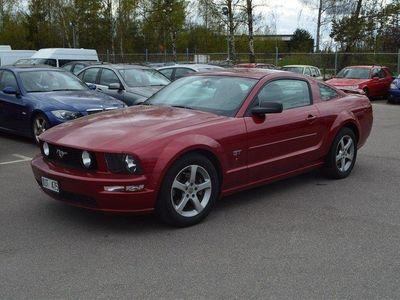 begagnad Ford Mustang GT 4.6 V8,304hk,AUT