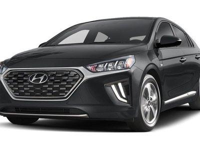begagnad Hyundai Ioniq PHEV Premium Plus