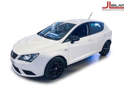 begagnad Seat Ibiza 1.0 TSI 110HK AUTOMAT