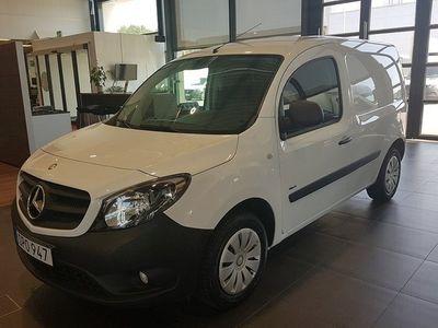 begagnad Mercedes Citan 109 CDI BE