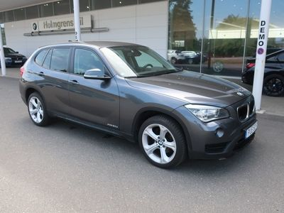 usata BMW X1 xDrive20d / Sport Line