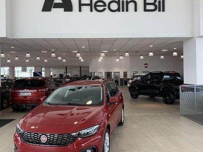 begagnad Fiat Tipo Lounge 1,6 120 hk LÅG SKATT