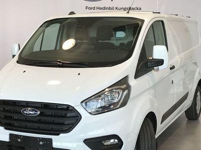 begagnad Ford Custom TranslitL1H1
