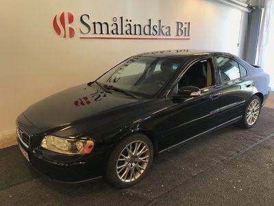 used Volvo S60 D5 Kinetic 185hk