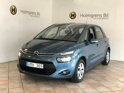 begagnad Citroën C4 Picasso 3