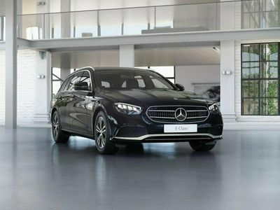 begagnad Mercedes E200 - BenzKAMPANJ / PRIVATLEASING!