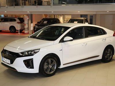 begagnad Hyundai Ioniq Electric Limited Edition Plus