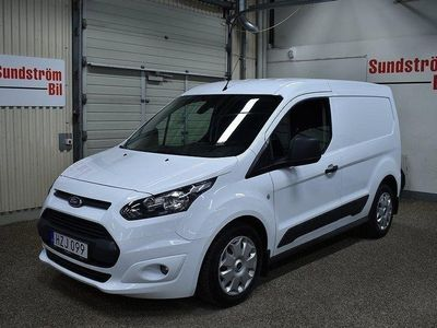 begagnad Ford Transit Connect 1.6 TDCi 95Hk SWB T220 T