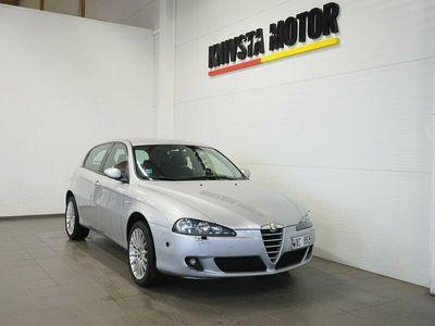 begagnad Alfa Romeo 147 2.0 TS Distinctive Drag 2005, Halvkombi Pris 29 900 kr
