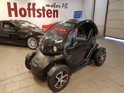 gebraucht Renault Twizy Urban 80 Kwh Single Speed 18 hk