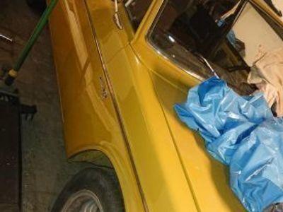 usado Volvo 142 71 delux