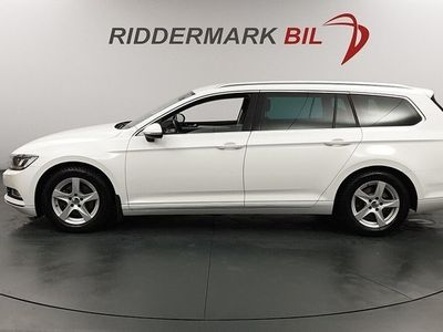 begagnad VW Passat 2.0 TDI Sportscombi (150hk) Executive