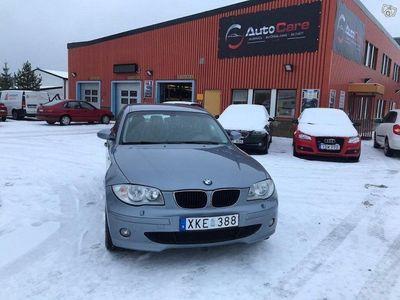 begagnad BMW 120 i 150hk Okr Kontant