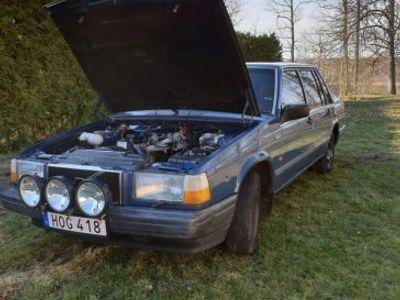 brugt Volvo 744 91- -91