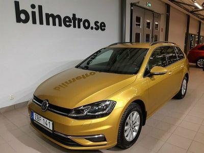 begagnad VW Golf Sportscombi 1.0 TSI 110HK /AUT.