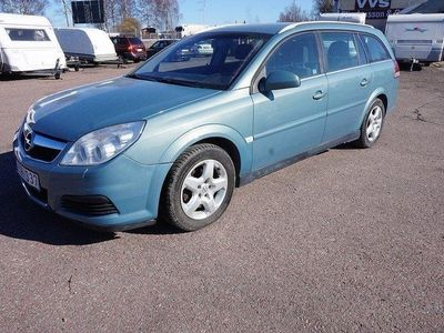 begagnad Opel Vectra Caravan 2.2 Direct 155hk