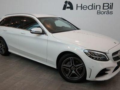 brugt Mercedes 220 C4MATIC